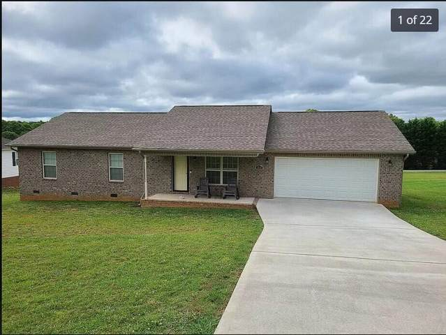 5024 Morganton Rd, Greenback, TN 37742 (#1155944) :: Tennessee Elite Realty