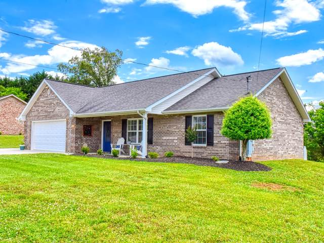 7812 Knowledge Lane, Knoxville, TN 37938 (#1155947) :: A+ Team