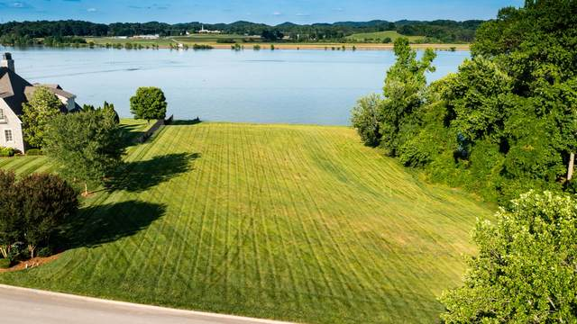 5283 Bent River Tr, Knoxville, TN 37919 (#1155949) :: Cindy Kraus Group | Engel & Völkers Knoxville