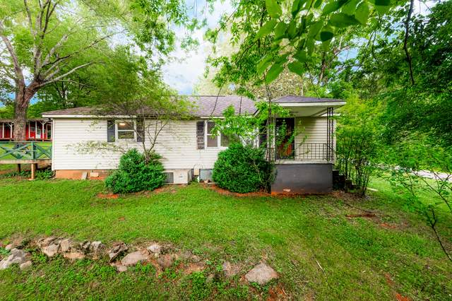 7521 Badgett Rd, Knoxville, TN 37919 (#1155951) :: Catrina Foster Group