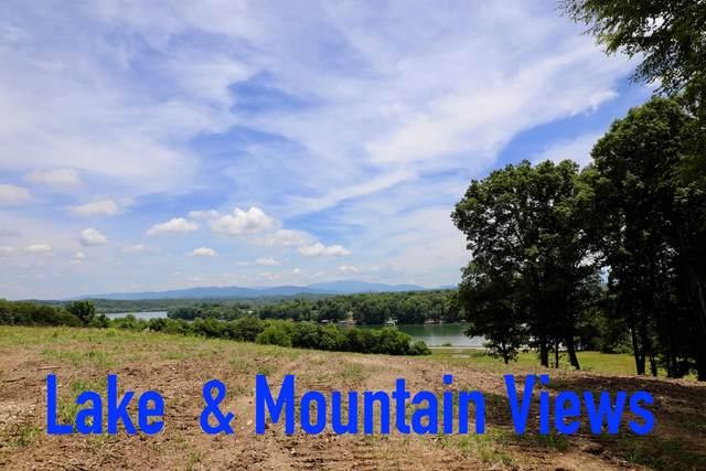 Country Way Rd, Vonore, TN 37885 (MLS #1155952) :: Austin Sizemore Team