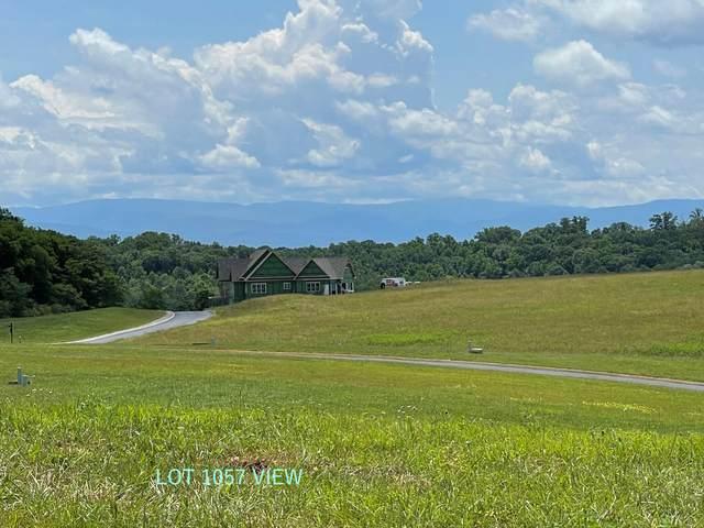 180 Hummingbird L1057, Vonore, TN 37885 (#1155962) :: JET Real Estate