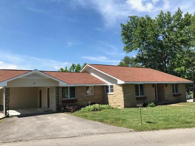 128 Church Drive, Crossville, TN 38571 (#1155969) :: JET Real Estate