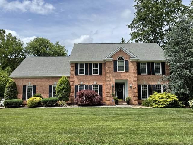 321 Axton Drive, Knoxville, TN 37934 (#1155972) :: Realty Executives Associates