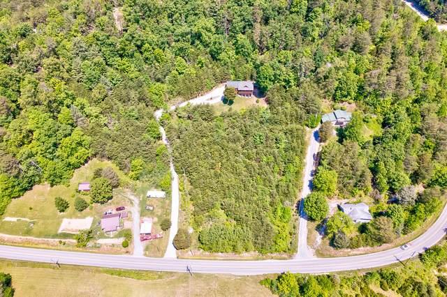 2560 Goose Gap Road Lot 2B, Sevierville, TN 37876 (#1155976) :: JET Real Estate