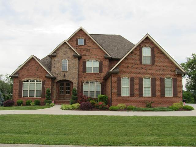 3826 Andrew Boyd Drive, Maryville, TN 37804 (#1155985) :: JET Real Estate