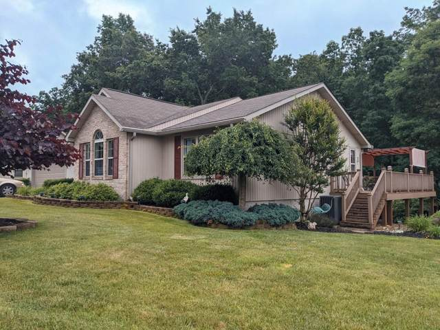 198 Lakeview Dr Drive, Crossville, TN 38558 (#1156001) :: JET Real Estate