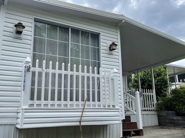 595 Flamingo Circle, Townsend, TN 37882 (#1156002) :: Realty Executives Associates