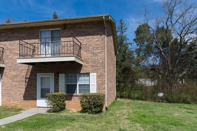 8 11 Estates Drive, Lenoir City, TN 37772 (#1156020) :: Catrina Foster Group