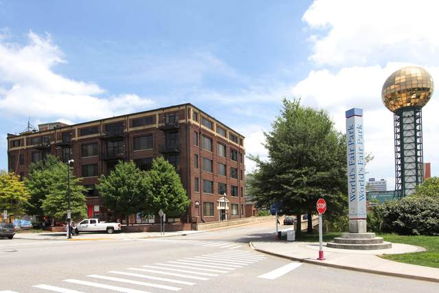 1060 Worlds Fair Park Drive #509, Knoxville, TN 37916 (#1156029) :: JET Real Estate