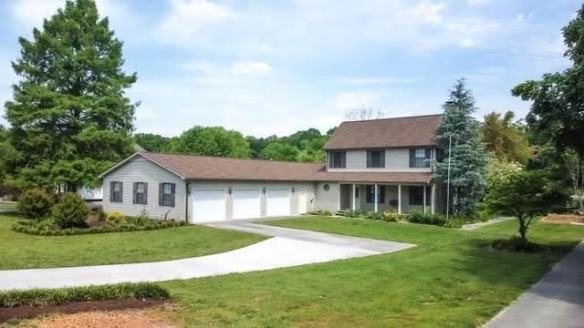 111 Seneca Lane, Clinton, TN 37716 (#1156031) :: Realty Executives Associates