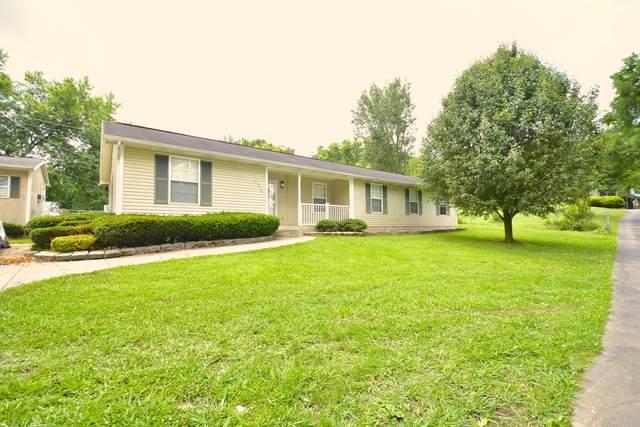 4716 Ball Camp Pike, Knoxville, TN 37921 (#1156035) :: Realty Executives Associates