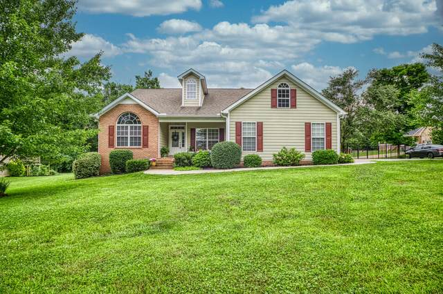 711 Stoneybrook Court, Cookeville, TN 38506 (#1156060) :: The Cook Team