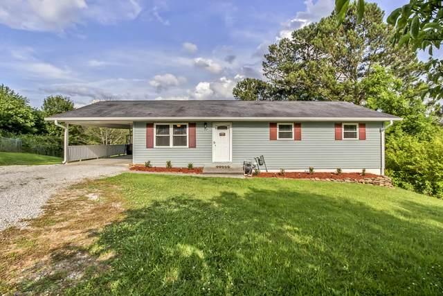 6107 Loudon Ridge Rd. Rd, Lenoir City, TN 37771 (#1156072) :: Realty Executives Associates