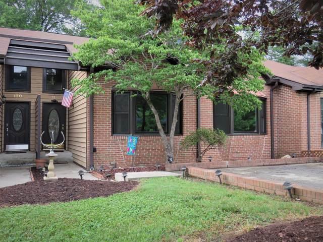118 Blue Ridge Court, Oak Ridge, TN 37830 (#1156074) :: Realty Executives Associates