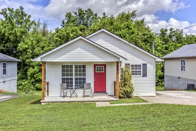 228 W Edison St, Alcoa, TN 37701 (#1156080) :: JET Real Estate