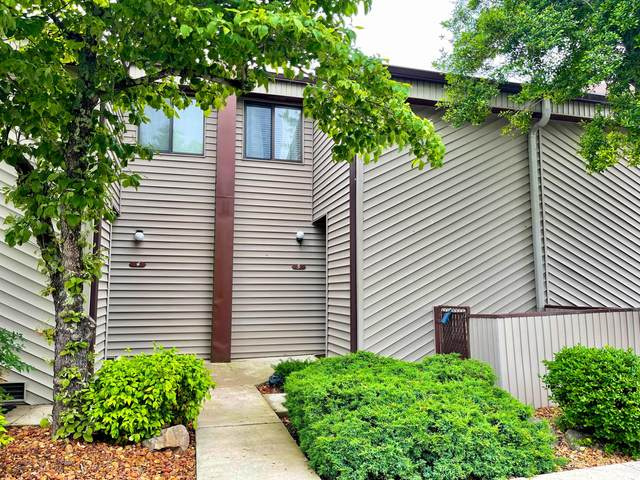 29 Lakeshore Terr 29 Terrace # 5, Crossville, TN 38558 (#1156086) :: Cindy Kraus Group   Realty Executives Associates