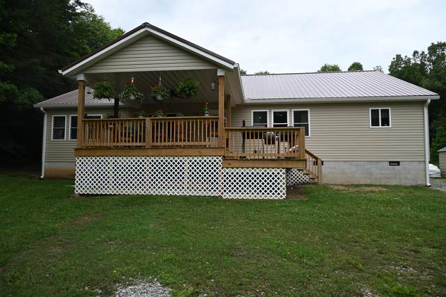 2723 Rugby Pike Pike, Jamestown, TN 38556 (#1156088) :: The Cook Team