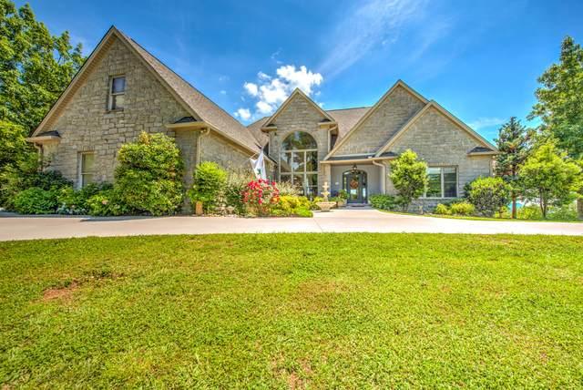 330 Laurel Mtn Rd, Madisonville, TN 37354 (#1156089) :: Tennessee Elite Realty