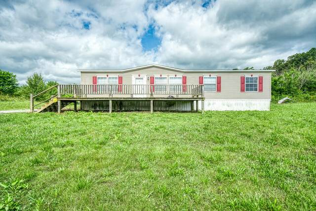 16223 Old State Hwy 28, Pikeville, TN 37367 (#1156096) :: Realty Executives Associates
