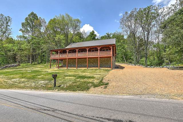 230 W Pines Rd, Afton, TN 37616 (#1156098) :: Cindy Kraus Group | Realty Executives Associates