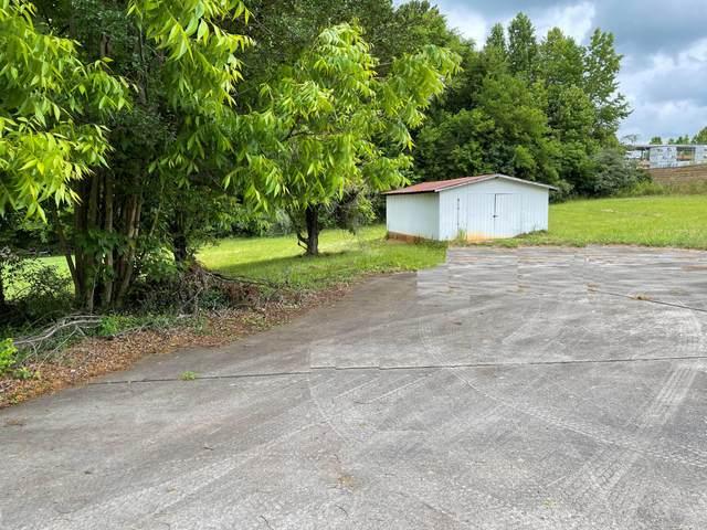 1433 Highway 411, Vonore, TN 37885 (#1156105) :: Billy Houston Group