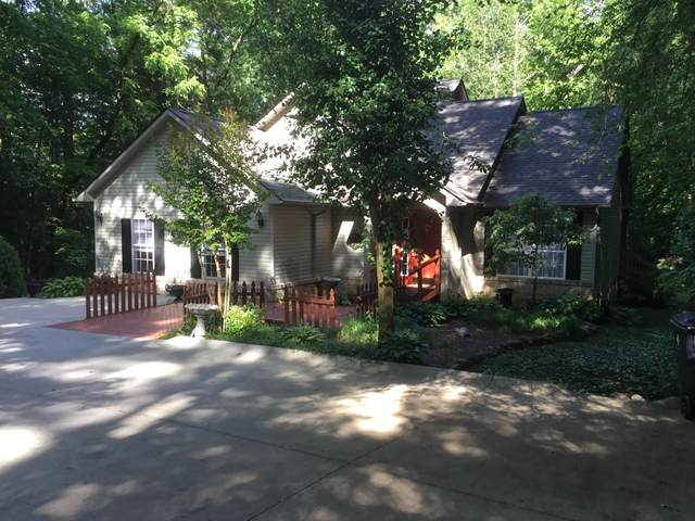565 Cliffside Rd, Pikeville, TN 37367 (#1156111) :: Catrina Foster Group
