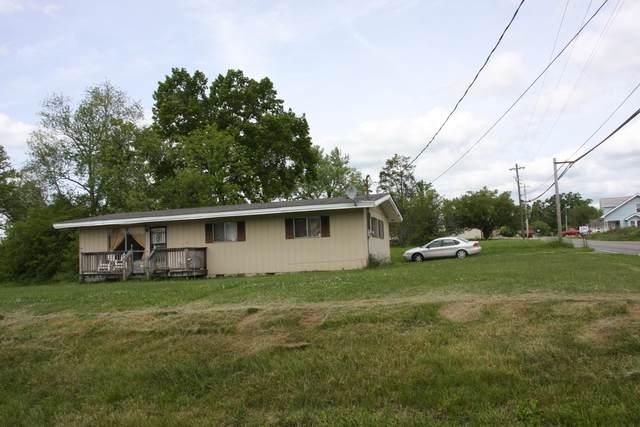 White Oak & Norris, Jamestown, TN 38556 (#1156115) :: Realty Executives Associates
