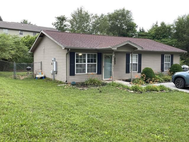 1315 Vaughn Rd, Maryville, TN 37803 (#1156118) :: Realty Executives Associates