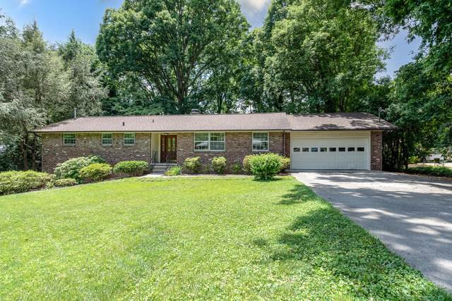 1617 NW Autry Way, Knoxville, TN 37909 (#1156125) :: Realty Executives Associates