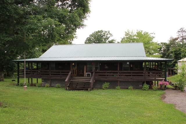 608 Ike Rich Rd, Jamestown, TN 38556 (#1156128) :: Realty Executives Associates