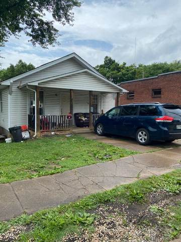 2817 Johnston St, Knoxville, TN 37921 (#1156133) :: Catrina Foster Group