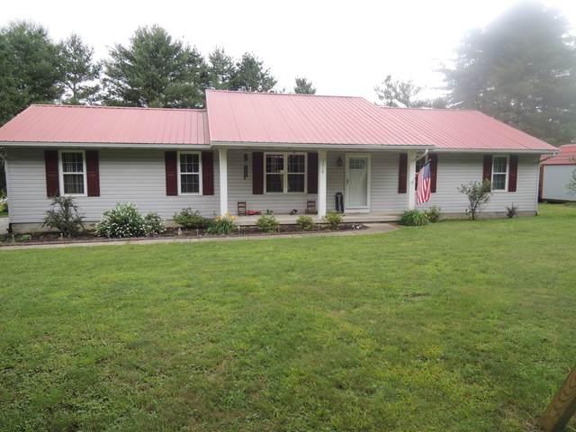 1019 Model Farm Road Rd, Jamestown, TN 38556 (#1156143) :: Realty Executives Associates