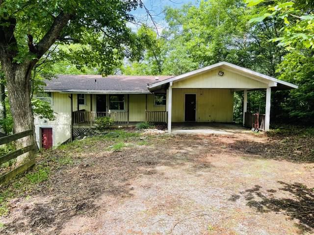435 Hemlock Lane Lane, Pigeon Forge, TN 37876 (#1156147) :: Tennessee Elite Realty