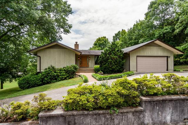 2405 Craig Cove Rd, Knoxville, TN 37919 (#1156154) :: Catrina Foster Group