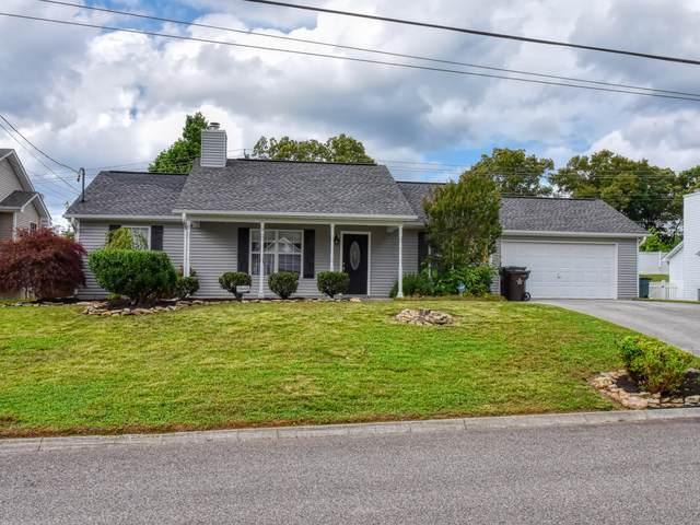 5708 Tennyson Drive, Knoxville, TN 37909 (#1156163) :: A+ Team