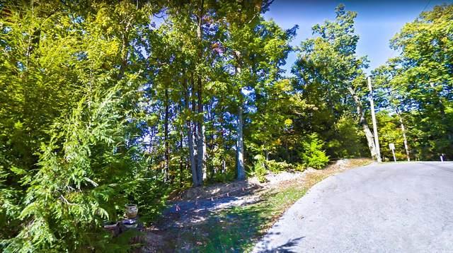 Cherry Laurel Drive, Pigeon Forge, TN 37863 (#1156166) :: JET Real Estate