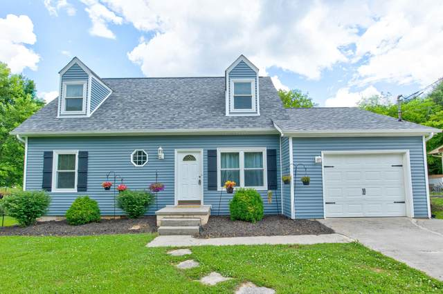 1704 Campfire Drive, Knoxville, TN 37931 (#1156182) :: Cindy Kraus Group | Realty Executives Associates