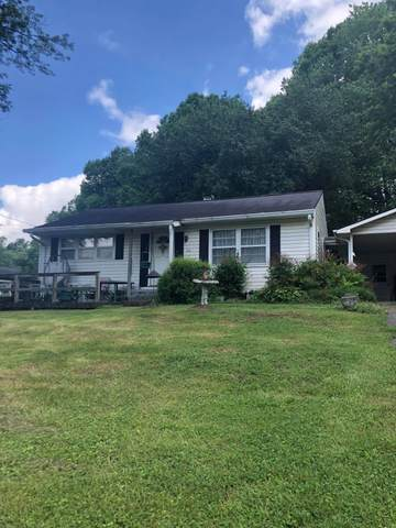 316 Rideview Drive, Oliver Springs, TN 37840 (#1156193) :: JET Real Estate