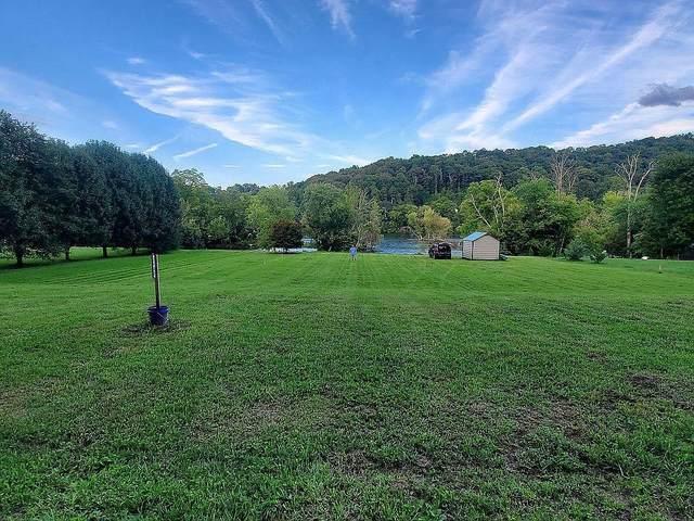 2400 Holston Shores Drive, Rutledge, TN 37861 (MLS #1156207) :: Austin Sizemore Team