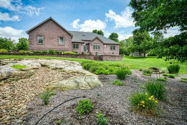 1336 Golf Club Lane, Crossville, TN 38571 (#1156240) :: JET Real Estate