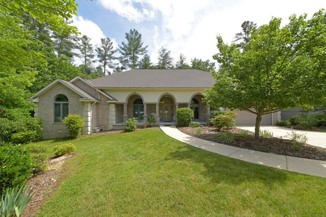 30 Castlebridge Lane, Fairfield Glade, TN 38558 (#1156255) :: Tennessee Elite Realty