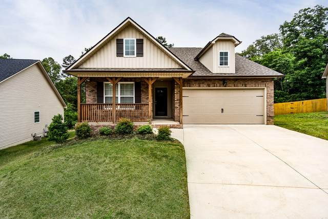 3631 Meredith Lynn Way, Knoxville, TN 37918 (#1156265) :: The Cook Team
