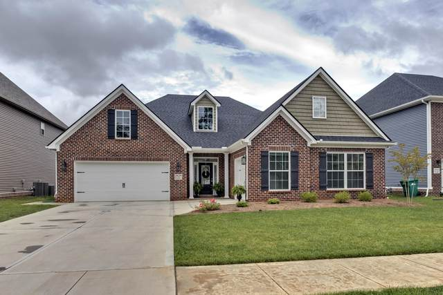 2628 Windjammer Lane, Knoxville, TN 37932 (#1156266) :: Billy Houston Group