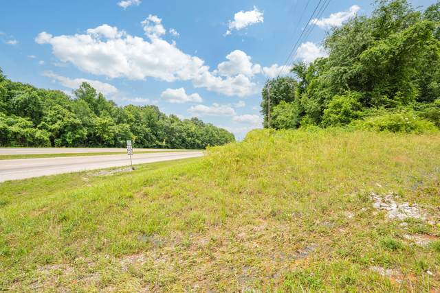 4115 E Andrew Johnson Hwy, Greeneville, TN 37745 (#1156278) :: Cindy Kraus Group | Realty Executives Associates