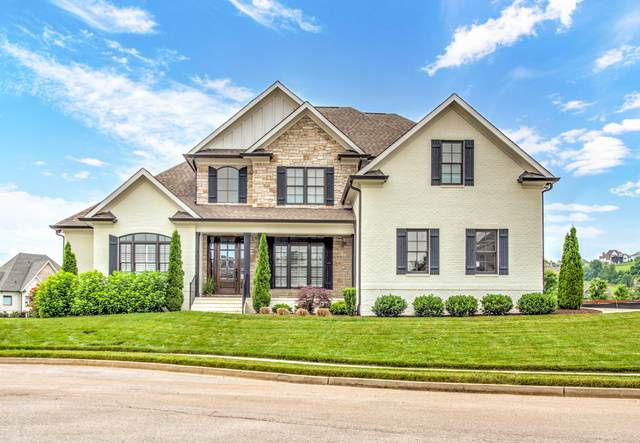 12410 Waterslea Lane, Knoxville, TN 37934 (#1156279) :: The Cook Team