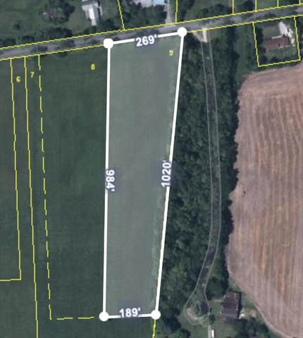 Lot 9 W Old A J Hwy, Jefferson City, TN 37760 (#1156280) :: The Cook Team
