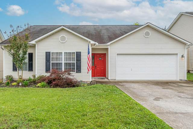 2028 Cartmill Drive, Powell, TN 37849 (#1156281) :: The Cook Team