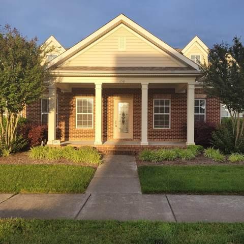 150 Hardinberry St, Oak Ridge, TN 37830 (#1156290) :: Catrina Foster Group