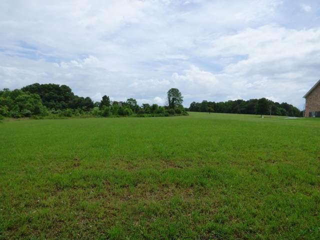 Lot 14 Bonnevista Dr, Baneberry, TN 37890 (#1156301) :: The Cook Team